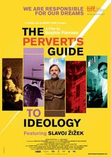 The Pervert's Guide to Ideology - Poster