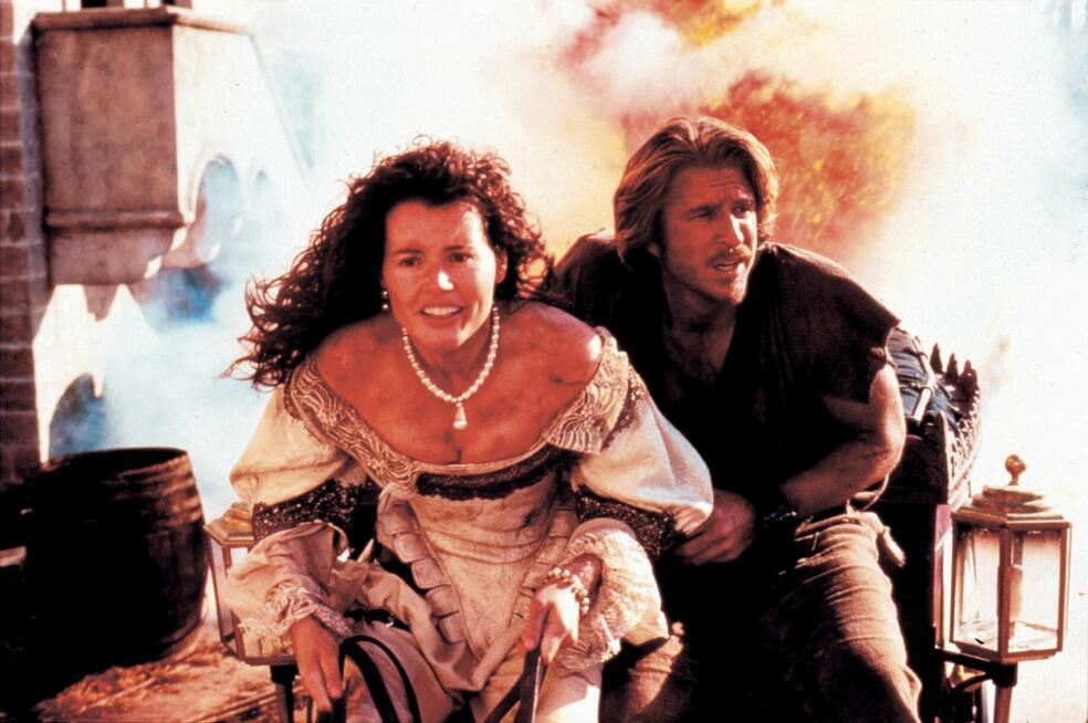 Piratenbraut Film