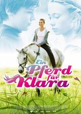 Ein Pferd für Klara - Poster