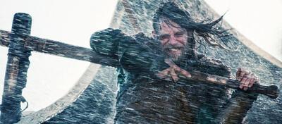 Seht hier den First Look zu Northmen - A Viking Saga
