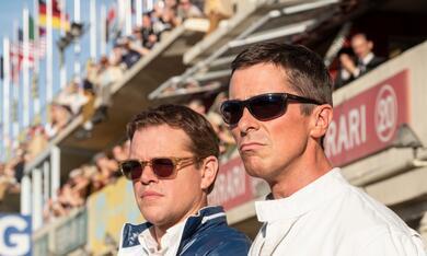 Le Mans 66 - Gegen jede Chance mit Christian Bale und Matt Damon - Bild 5
