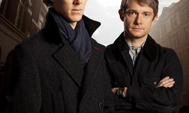 Sherlock - Bild 11
