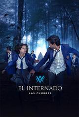 Las Cumbres - Das Internat - Poster