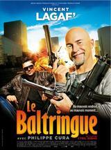 Le baltringue - Poster