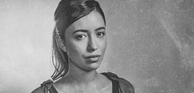 Rosita (Christian Serratos)