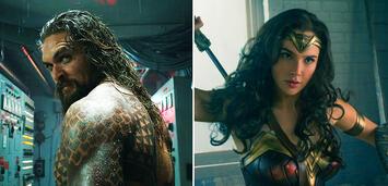 Bild zu:  Aquaman/Justice League