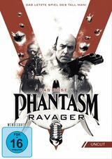 Phantasm RaVager - Poster