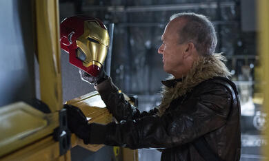 Spider-Man: Homecoming mit Michael Keaton - Bild 7
