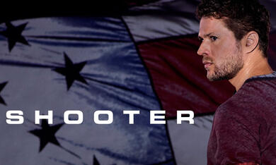 Shooter, Staffel 1 mit Ryan Phillippe - Bild 8