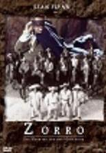 Zorro, der Mann mit den zwei Gesichtern