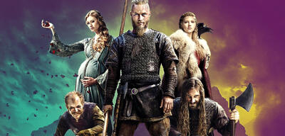 Vikings: Wer bist du?