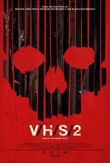 V/H/S 2 - Poster