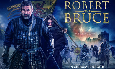 Robert the Bruce mit Angus MacFadyen - Bild 5