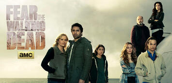 Bild zu:  Wann geht Fear the Walking Dead weiter?