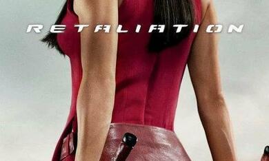 G.I. Joe: Die Abrechnung mit Elodie Yung - Bild 8
