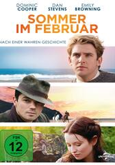 Sommer im Februar