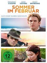 Sommer im Februar - Poster