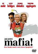 Mafia! - Eine Nudel macht noch keine Spaghetti! - Poster