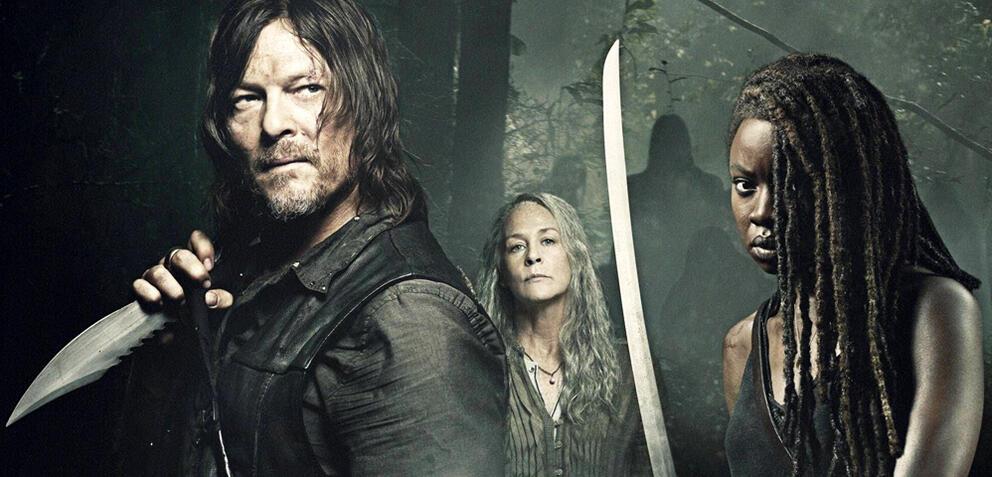 The Walking Dead, Staffel 10