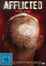 Afflicted - Poster