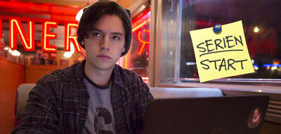 Riverdale, Staffel 1 mit Cole Sprouse