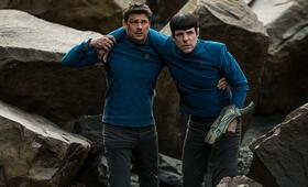 Star Trek Beyond mit Karl Urban und Zachary Quinto - Bild 23
