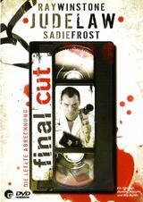 Final Cut - Die letzte Abrechnung - Poster