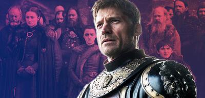 Game of Thrones, Staffel 8: Nikolaj Coster-Waldau