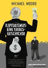 Kapitalismus: Eine Liebesgeschichte - Poster