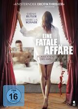 Eine fatale Affäre - Forbidden Dreams - Poster