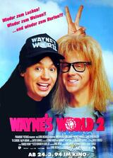 Wayne's World 2 - Poster