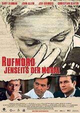 Rufmord - Jenseits der Moral - Poster
