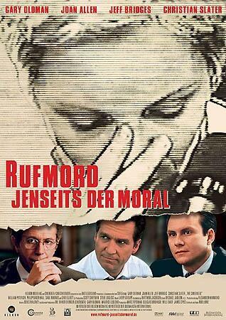 Rufmord – Jenseits Der Moral