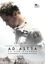 Ad Astra - Zu den Sternen - Poster