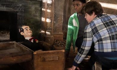 Gänsehaut 2: Gruseliges Halloween mit Jeremy Ray Taylor und Caleel Harris - Bild 9