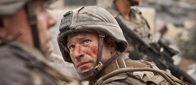 Aaron Eckhart als Sgt. Michael Nantz
