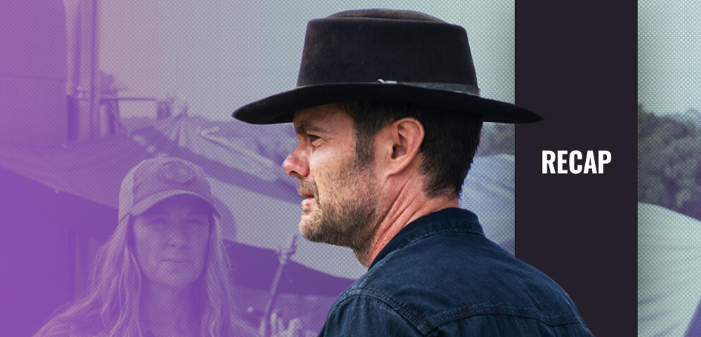 Fear the Walking Dead - Staffel 5, Folge 12: Das Ewige Licht