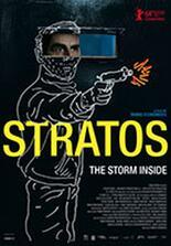 Stratos - The Storm Inside