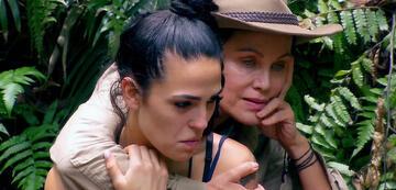 Dschungelcamp 2020: Elena und Sonja Kirchberger