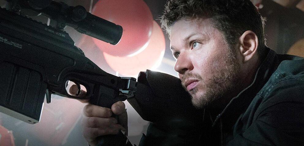 Shooter mit Ryan Philippe