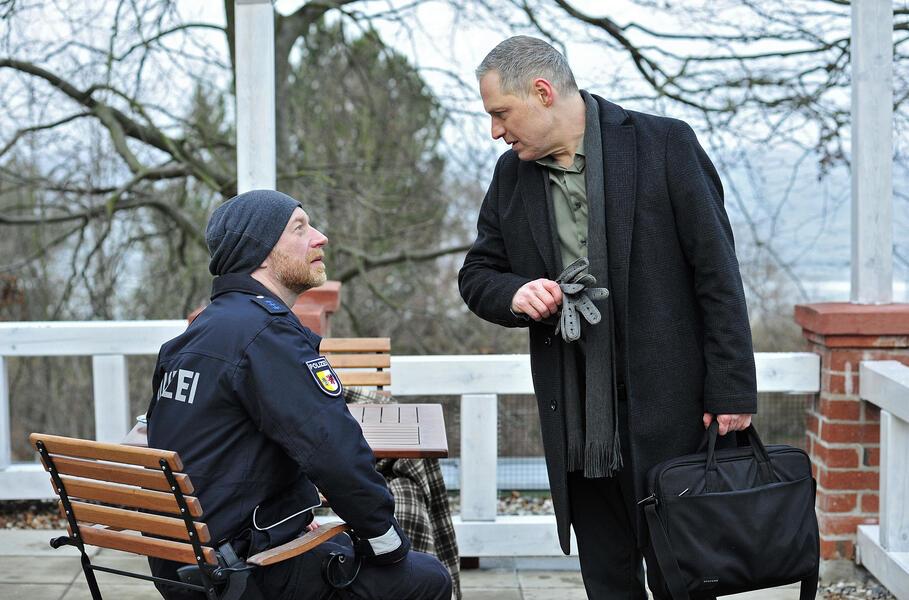 Mutterliebe - Der Usedom-Krimi mit Rainer Sellien
