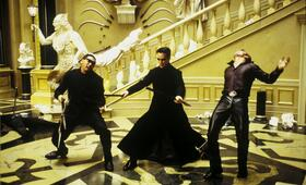 Matrix Reloaded mit Keanu Reeves - Bild 153