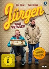 Jürgen - Heute wird gelebt - Poster