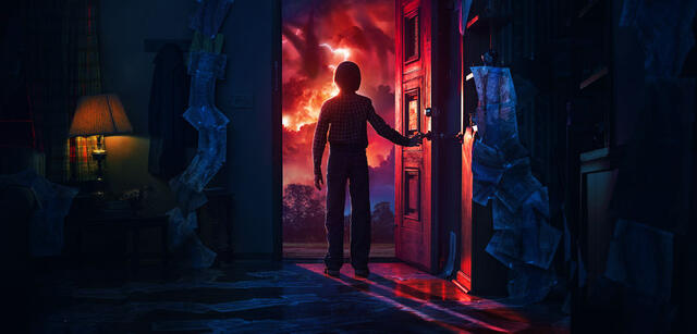 Der Weg zum Netflix-Abo: Stranger Things