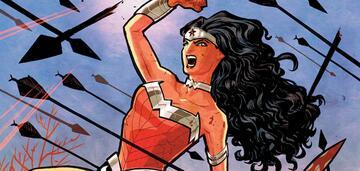 Wonder Woman (The New 52)