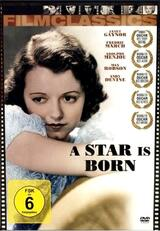 Ein Stern geht auf - Poster