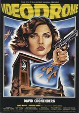 Videodrome - Poster