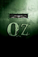 Oz - Hölle hinter Gittern Poster