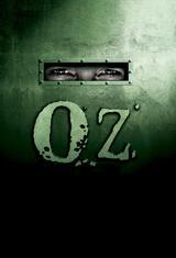 Oz - Hölle hinter Gittern - Poster