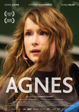 Agnes - Poster
